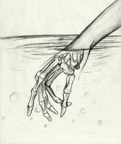 sad meaningful drawings - Google Search