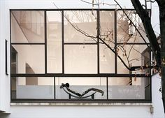 Fondation Le Corbusier - Maison La Roche  10, square du Docteur Blanche  75016 Paris   Lundi : 13h30 - 18h  Mardi au Samedi : 10h - 18h