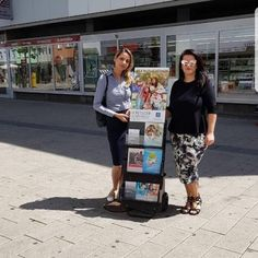 """3,611 Gostos, 18 Comentários - @jw_pioneers no Instagram: """"Turkish public witnessing in Germany. Shared by @mariapetrou125"""""""