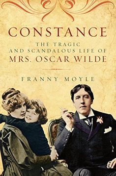304 best books i want to read someday images on pinterest book great deals on constance the tragic and scandalous life of mrs oscar wilde by franny moyle limited time free and discounted ebook deals for constance fandeluxe Gallery