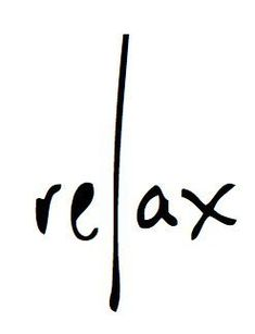 Relax, unwind, think all things beautiful Words Quotes, Wise Words, Me Quotes, Sayings, One Word, Note To Self, Style Blog, Beautiful Words, Inspire Me
