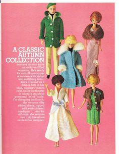 McCalls Fashion Wardrobe Vol 2 - Free Pattern