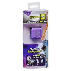Boom Cube Keychain Speaker As Seen on TV (2 Pack) - http://www.majestyasseenontv.com/boom-cube-keychain-speaker-as-seen-on-tv-2-pack/