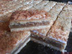 Tiramisu, Sweets, Bread, Ethnic Recipes, Food, Basket, Sweet Pastries, Meal, Gummi Candy
