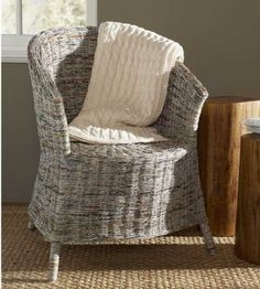 Newspaper armchair now on sale for $149.  Too bad I don't need them right now....