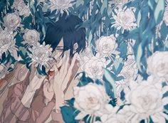 Find images and videos about boy, art and anime on We Heart It - the app to get lost in what you love. Art And Illustration, Character Illustration, Illustrations, Inspiration Art, Art Inspo, Pretty Art, Cute Art, Aesthetic Art, Aesthetic Anime