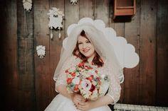 One of our cute brides Hair & makeup WHAM Artists http://weddinghairandmakeupartists.com/