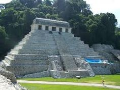 Resultado de imagen para el templo de las inscripciones