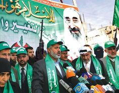 Khaled Meshaal is unlikely to find a new home for Hamas in Jordan