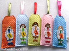 Bookmarks :) by A.casa.do.Guaxinim, via Flickr