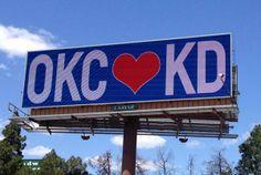 OKRoserock: Striving to Be, More Like KD