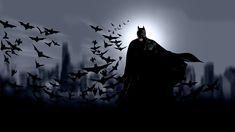 Amazing new Batman slots