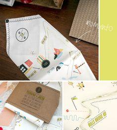 graphic design | Danelle Bourgeois