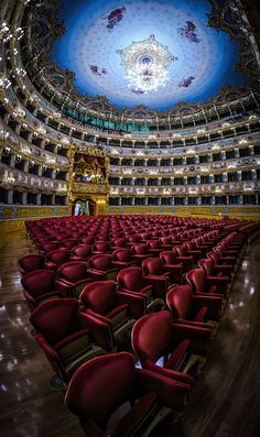 La Fenice, Venecia