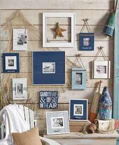13 Nautical Wall Decorations For Your Beauty Home
