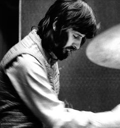 159 Best Ringo In Black And White Images On Pinterest