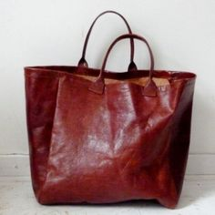 leather bag #bag