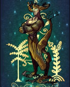 Portal dos Mitos: Grand Bois
