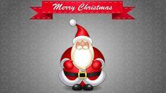Christmas Wallpapers by Iva Ivanova, via Behance Santa Christmas, Christmas Ideas, Christmas Wallpaper, Dear Santa, Winter Holidays, Digital Art, Holiday Decor, Creative, Painting
