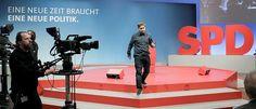 Sozialdemokraten am Scheideweg: Juso-Mann Kühnert könnte Beben auslösen, das SPD verändert – nach britischem Vorbild