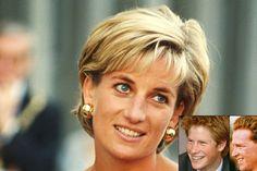 JornalQ.com - Harry não é filho de príncipe Carlos
