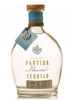 With its distinctive scents of blue agave, Partida Blanco Tequila is as brilliant as the Mexican sunshine. Boasting a soft floral aroma and blended perfectly with hints of citrus, fresh herbs and tropical fruit, this crisp tasting premium Tequila lingers on your palate, leaving it feeling clean and fresh. This invigorating, high-quality Blanco is an original and nothing short of remarkable.