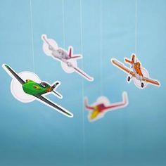 Aviones de vuelos