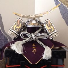 samurai warrior helmet -- Find articles on Japan , Adventure Travel , Outdoor Pursuits, and Extreme Sports at http://adventurebods.com or find us on http://facebook.com/adventurebods
