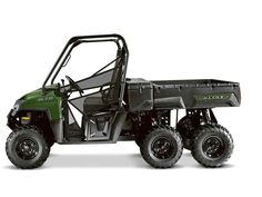 New 2016 Polaris RANGER 6x6 ATVs For Sale in Ohio. 2016 Polaris RANGER 6x6, 2016 Polaris® RANGER® 6x6 Sage Green — Starting At $12,599.00 MSRP