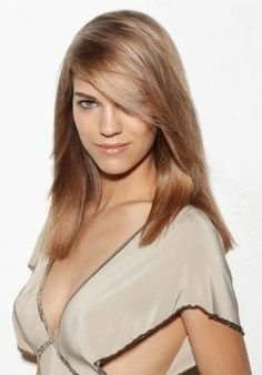 Shade of blonde, cut