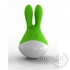 TOTORO Green Masaj ve Orgazm Vibratörü Sevimli küçük arkadaşınız Totoro ile tanışın! Kişiye özel,elle kullanıma uygun sevimli kompakt tasarım... Genç ve bekarlara özel sevimli bir klitoral vibratör!