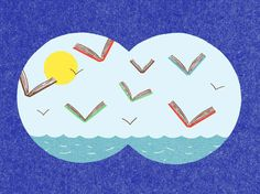 Literary Look Ahead: 13 Great Books On The Horizon