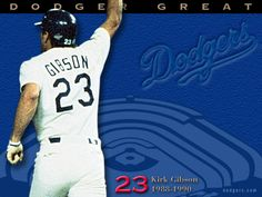 Los Angeles Dodgers | Dodger Greats Series
