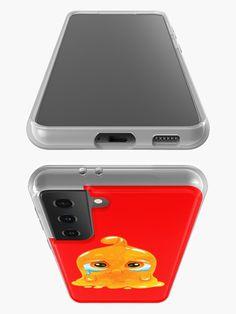 Orange crying slime iPhone, iPad and Samsung cases and skins! Samsung Cases, Phone Cases, Slime, Crying, Ipad, Orange, Iphone, Lima, Phone Case