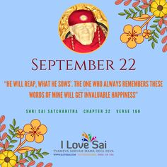 Please share: By Baba's grace, Team I Love Sai has introduced this Baba's calendar. The message in this is directly from Shri Sai Satcharitra. We urge you to please share this and spread Baba's message. Thank you in advance. Shirdi Sai Baba Wallpapers, Sai Baba Pictures, Sai Baba Quotes, Om Sai Ram, My Love, Calendar, Faith, Whatsapp Group, Messages