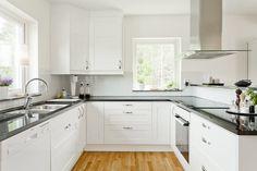 B/W Kitchen Ströbylund 63
