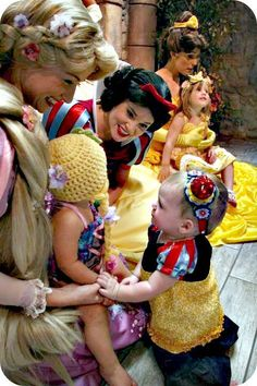 Snow White Inspired Sweetheart Dress from Disney by LittleWellies, $38.50