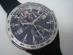 Authentic Porsche 120138 Replica Porsche Watch 2013 Porsche Club, Porsche Design, Compass, Martini, America, Watches, Clocks, Clock, Martinis