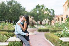Khim Higgins Photography - Orlando Engagement Photographer, Rollins College Engagement Photo