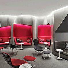 2013 BOY Winner: Bar/Lounge | Projects | Interior Design