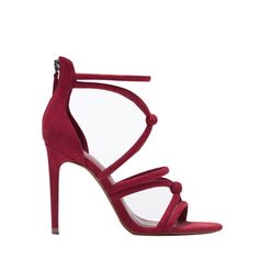 Sandales Zara en pol