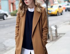 3 Classic Coats Everyone Should Have
