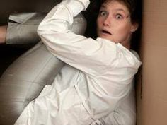 Claustrophobia: Causes, symptoms, and treatments Types Of Anxiety Disorders, Genetics, Photography, Photograph, Fotografie, Photoshoot, Fotografia