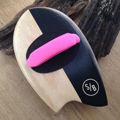 Surf/Brand Asymmetrical Handplane