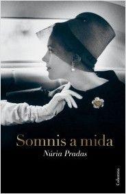 NOVETAT ESTIU 2016 A BIBLIOLLORET - Somnis a mida / Núria Pradas