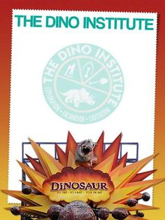 Journal Card - Dinosaur - 3x4 photo dis_142_dinosaur.jpg