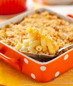 Cheesehead Mac n' Cheese - The Cooking Mom