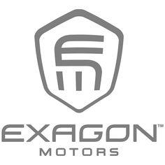 @Exagon Motors - French luxury automaker