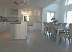 Shabby and Charme: Nordic style a casa di Tone