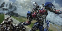 The Worst Things Written About 'Transformers: Age Of Extinction'